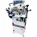 Ventilkegel-Schleifmaschine
