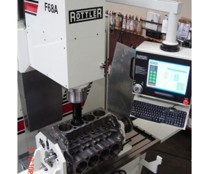 ROTTLER F69A