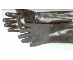 Heiss-Tank Handschuhe, Ellbogen lang