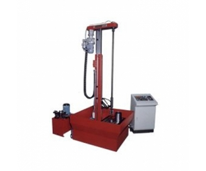 Honingtec BVD450 Vertikal-Honmaschine
