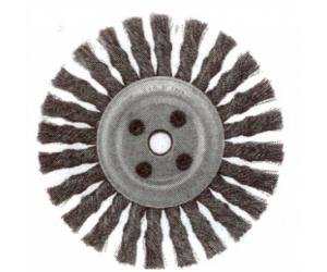 Draht-Scheibenbürste 152 mm