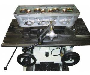 Rottler Leveling Table / 2-Achsen Schwenktisch